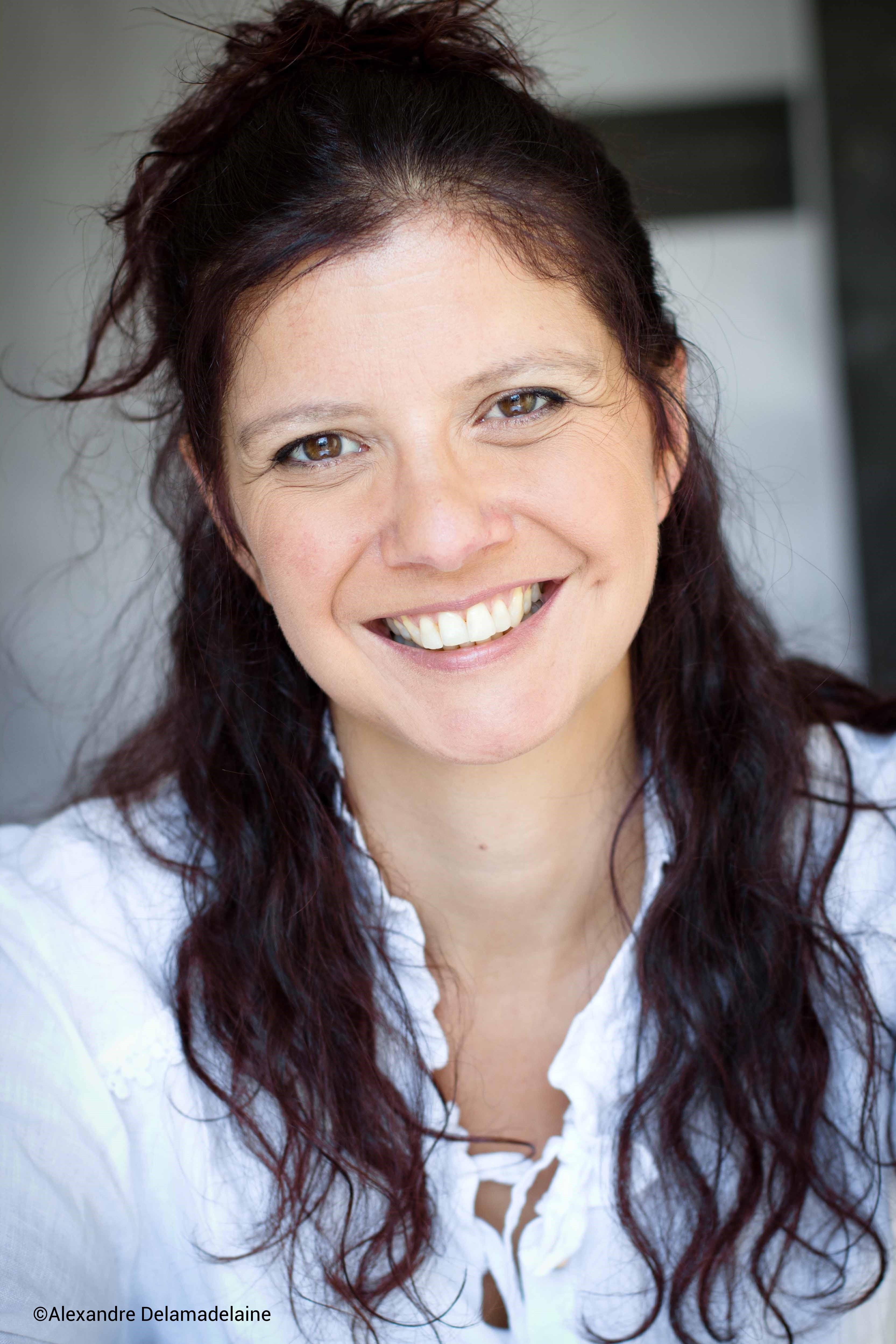 Christine Laville